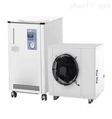 精密冷水機