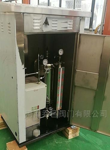 RJC-60L单泵燃气加臭机