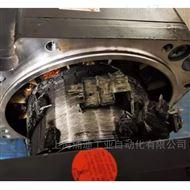西门子主轴电机不定时报警F31150诊断维修