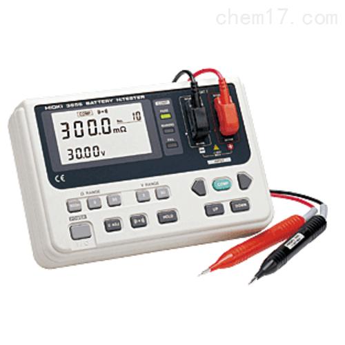 3555电池测试仪日本日置HIOKI选型表