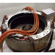 西门子电机漏水维修处理
