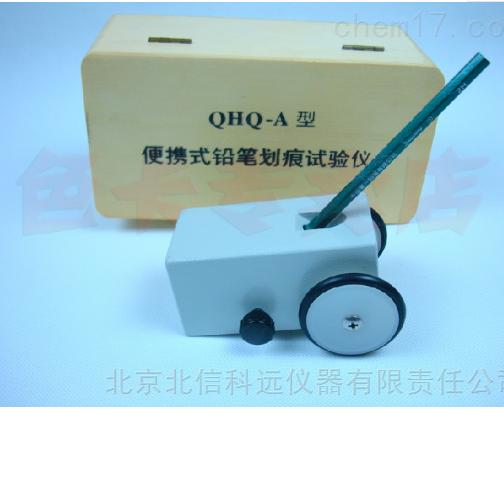 便携式铅笔硬度计 涂膜硬度检测仪 涂膜硬度铅笔测定仪 铅笔硬度检测仪