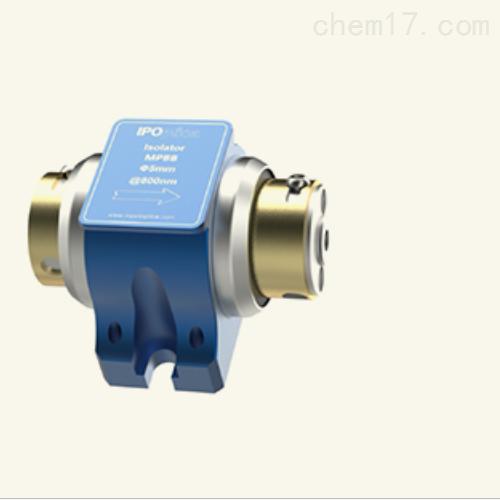 宽带旋转器和隔离器