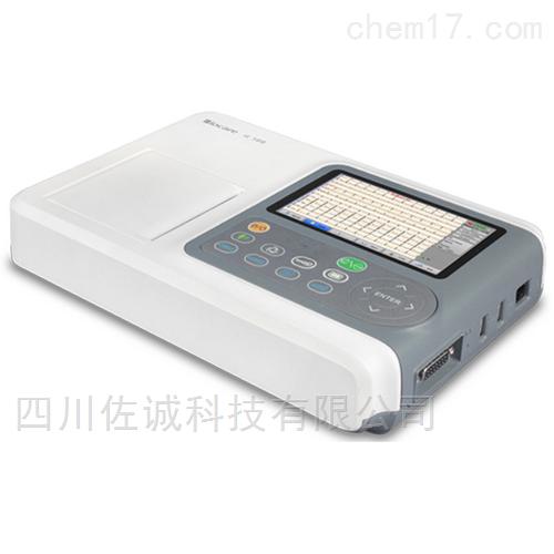 iE 300 型数字式心电图机