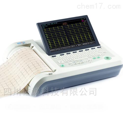 EM-1201型十二道数字心电图机