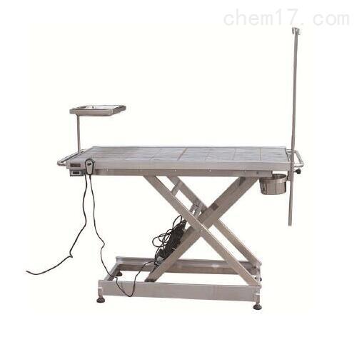 不锈钢宠物手术台,恒温版