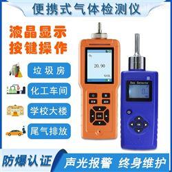 氮氧化物检测仪便携式二氧化氮气体烟气分析