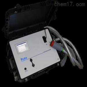 便携式微量Cl2氯气分析仪