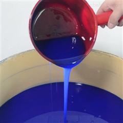 HY-E玻璃钢配件胶衣硅胶原料