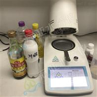 洗手液固含量测定仪多少钱/厂家