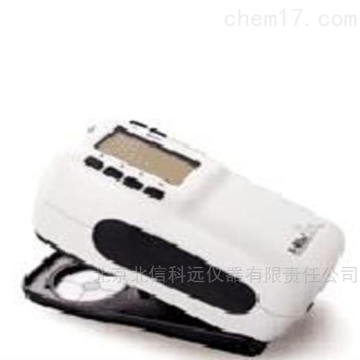 美国SP-60爱色丽色差计 颜色比较仪 三种颜色力度测量仪 表观色度三刺激检测仪 塑料涂料纺织颜色控