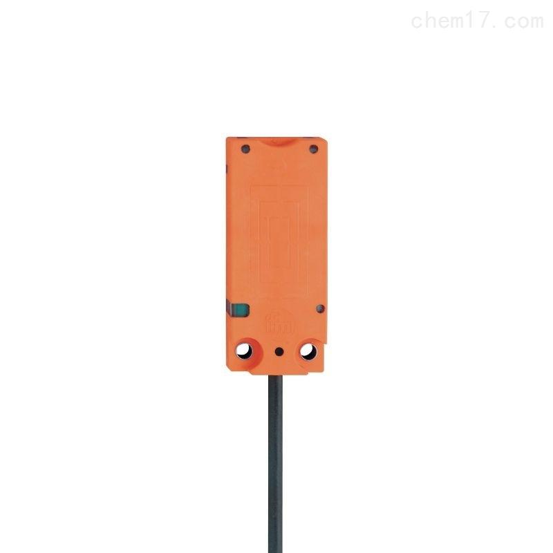 IFM电容式感应器