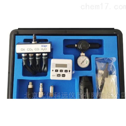 压缩空气质量检测仪 压缩气体分析仪 医用气体二氧化碳纯度检测仪