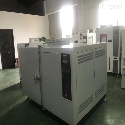 非标定制超低温试验箱