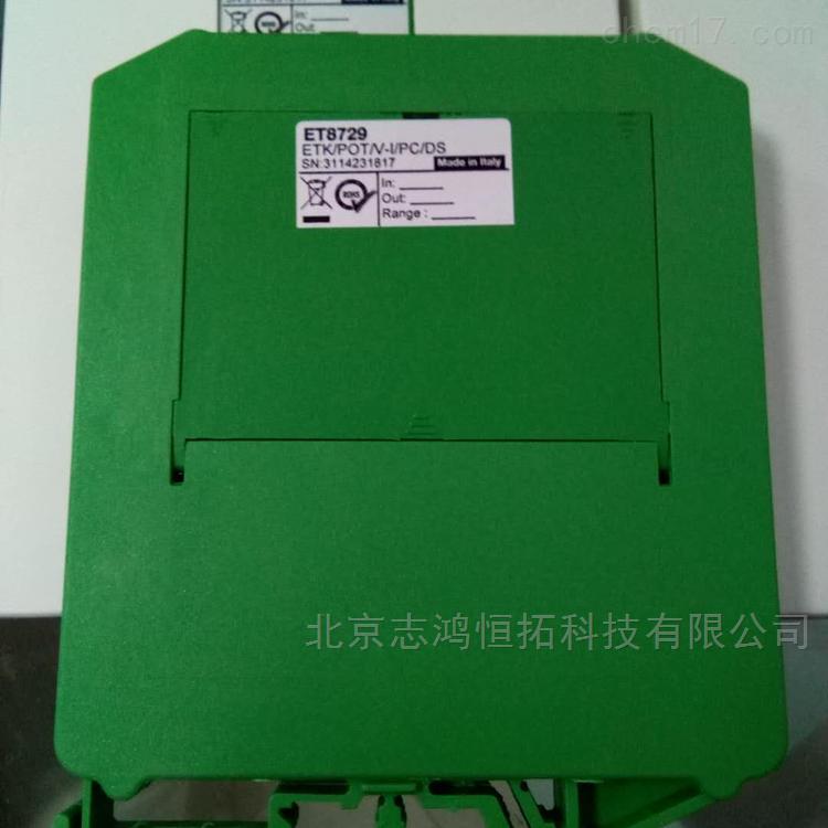 意大利GEFRAN显示器4T-964T-96-4-24-1