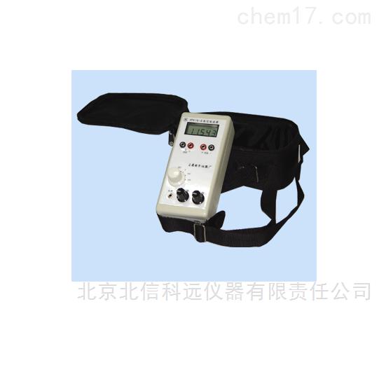 现场直流电流校验信号发生器 电压电流源 电力现场校验电压电流源