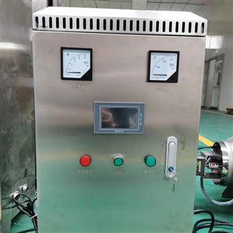 GYZ-UVC-4KW哈尔滨中压紫外线消毒器