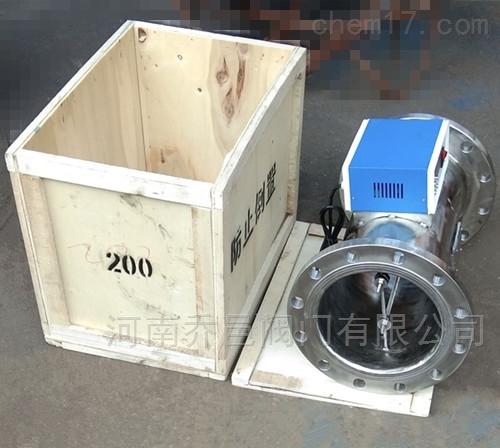 不锈钢多功能高频电子水处理器