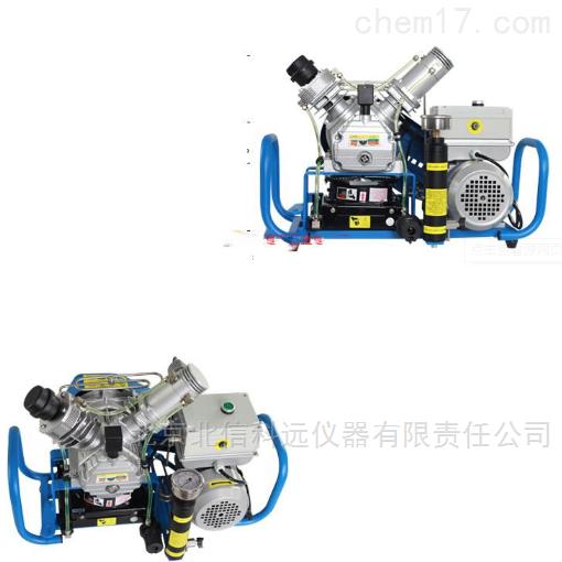 专业呼吸空气压缩机 大充气量呼吸空气压缩机 过滤式呼吸空气压缩机