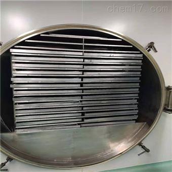 食品冻干机闲置设备回收