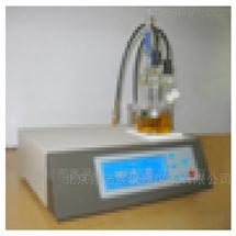 XNC-F3A油料水分测量仪