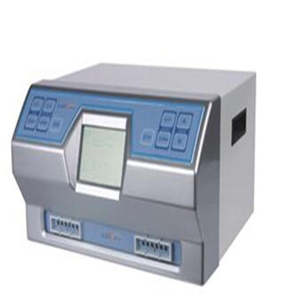 韩国元产业空气波压力治疗仪