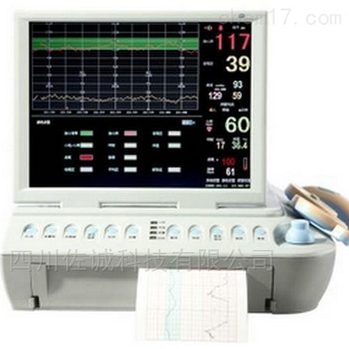 PC-8000pro型产科监护仪解决方案