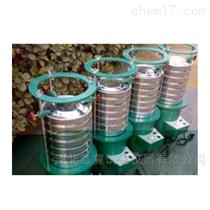 6611型电动振筛机