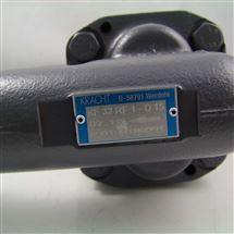 KRACHT齿轮泵KF4RF1