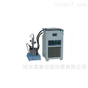 SYD-2801F型高低温全自动针入度仪