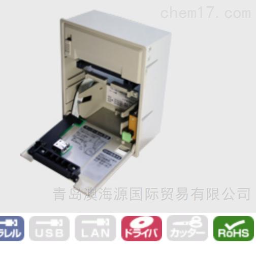 日本NADN进口TP-289U打印机无热敏纸/切刀