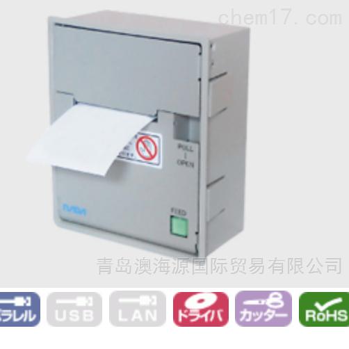 日本NADN进口TP-4281C打印机带热敏纸和切刀