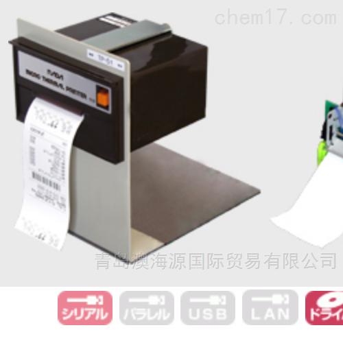 日本NADN进口TP-51打印机无热敏纸/切刀