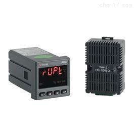 WHD72-22 -M安科瑞 温湿度测量仪显示控制2路