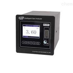电化学微量氧气分析仪