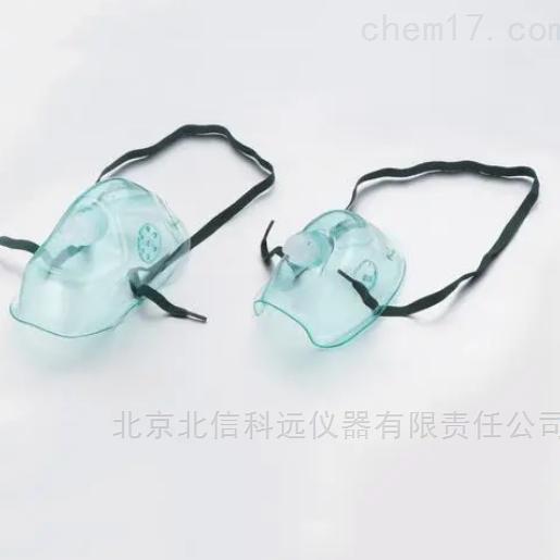 吸氧面罩 大中小吸氧面罩 高压氧舱吸氧面罩