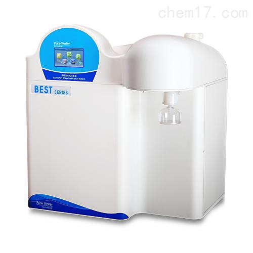 Best-R双级反渗透型超纯水机