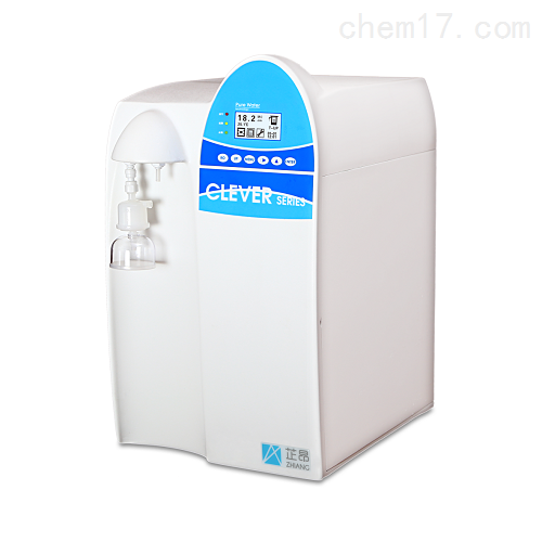 Clever-S超纯水机