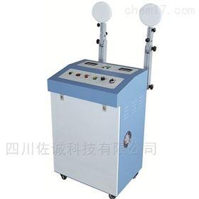 体外短波热疗机时尚型工作原理