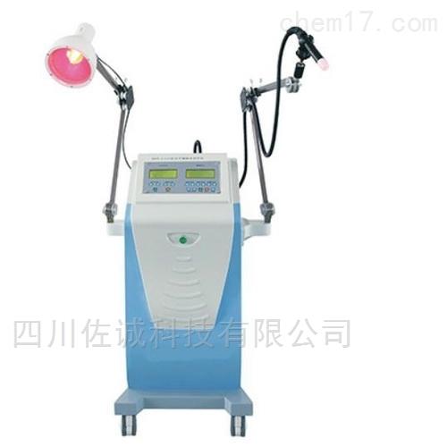 BHP-L11A型红外偏振光治疗仪工作原理