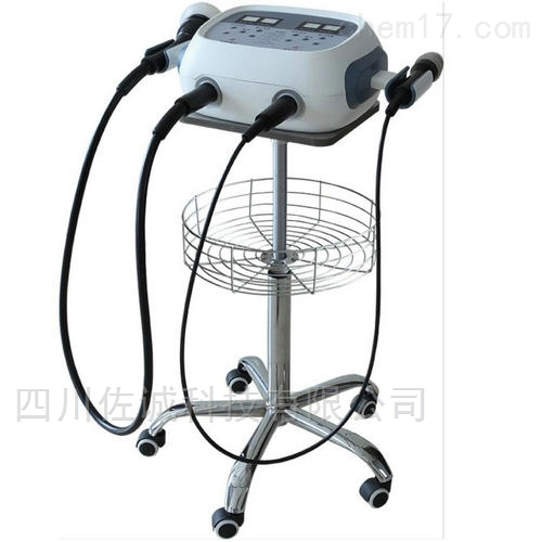 BHT-JER型多频振动排痰机选购指南