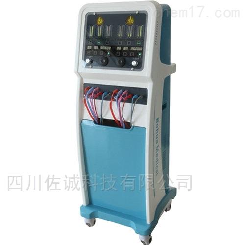 BHE-200L型升级版双路立式干扰电治疗仪