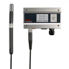 HF520可更换数字探头的温湿度变送器
