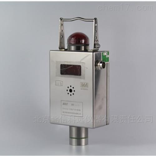 矿用甲烷报警断电仪