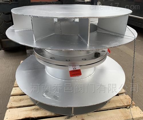 水力旋涡防止器
