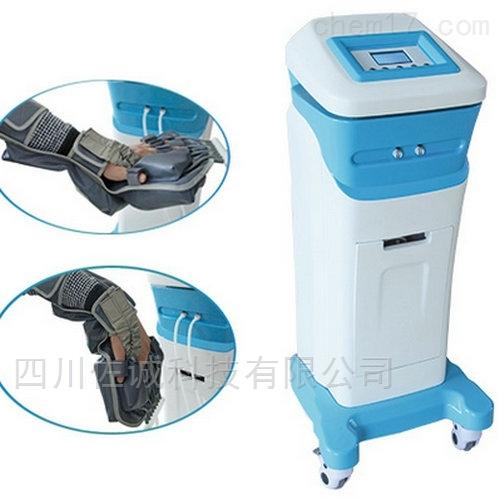 QDS-1型手功能气动康复仪工作原理