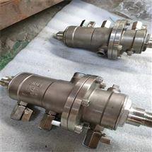 LHS711X外螺纹低阻力倒流防止器