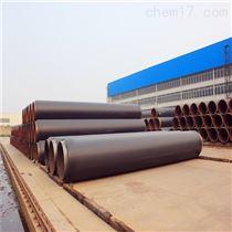 管徑529聚氨酯熱力輸送暖氣保溫管