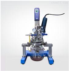 巩义予华+均质乳化反应器+QZReacfor-5L