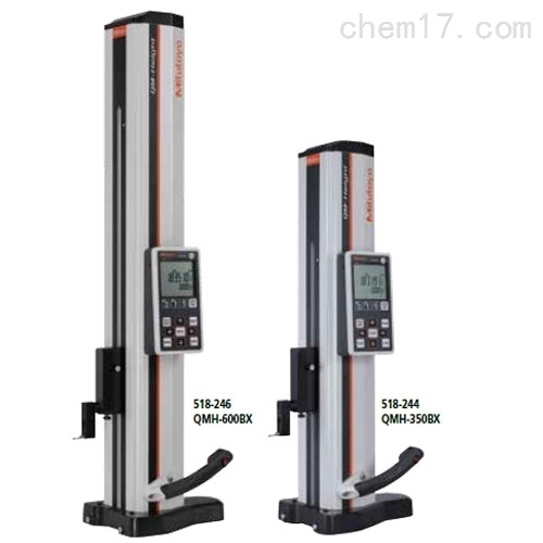 QM-Height 518系列-高性能测高仪